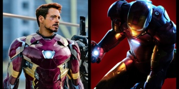 Superpowers that Tony Stark has that you may not have known