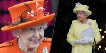 What will happen when Queen Elizabeth II dies?!