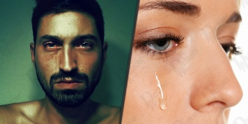 Secrets about tears that everyone finds interesting