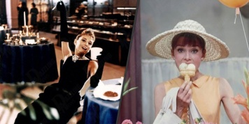 7 Rules of a healthy life according to Audrey Hepburn