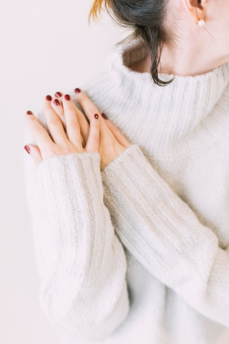 Which nail shape is the best for you? 2