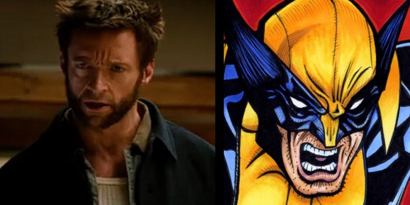 Things you do not know about Wolverine's claws