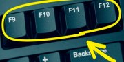 Do you know what the F1 to F12 keys on the keyboard?