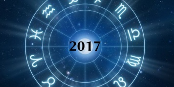 Your horoscope for the year 2017