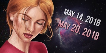 Horoscope for the week: May 14, 2018 - May 20, 2018