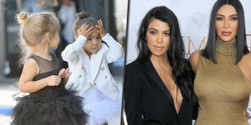 15 Rules that Kardashian children should follow...