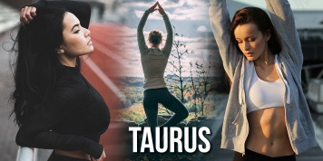 TAURUS health tips