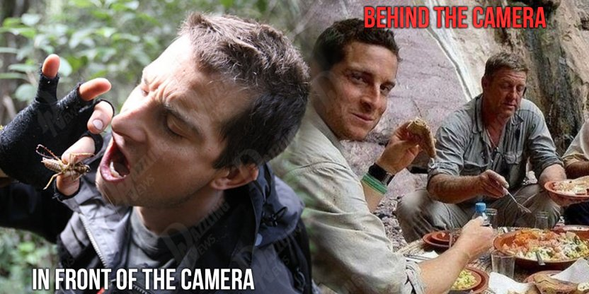 9 Reality TV shows that are actually fake...