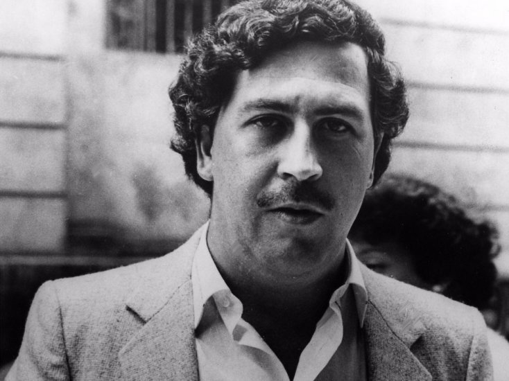 The women of Pablo Escobar: All his lovers revealed... 1