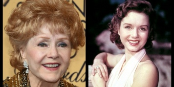 Do you know who Debbie Reynolds was?