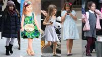 DAUGHTER: Suri Cruise
