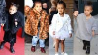DAUGHTER: North West