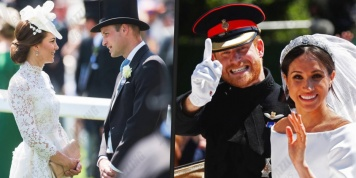 5 Controversial stories of British royalty that happened before Meghan Markle...