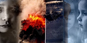 Children claim to be reincarnations of victims of 9/11