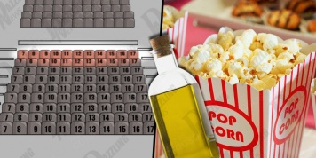 9 Secrets that the employees of the cinemas will not tell us...