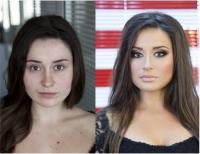 26 evidence of the power of makeup 5