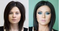 26 evidence of the power of makeup 7