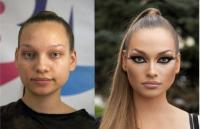 26 evidence of the power of makeup 17