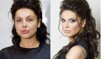26 evidence of the power of makeup 20