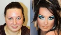 26 evidence of the power of makeup 22