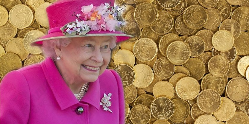 10 Illegal things that the Queen is allowed to do...