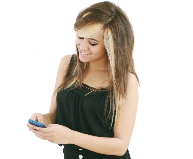 10 Text messages that drive men crazy 2