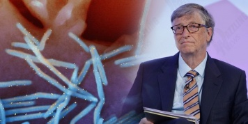 Bill Gates predicts an epidemic that will kill more than 30 million people in 15 years...