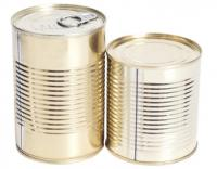 2. Tin cans 1