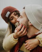 Gestures that can make him love you even more! 13