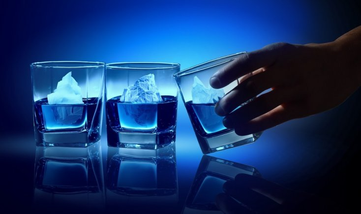 5 Reasons why you should not drink cold water 2