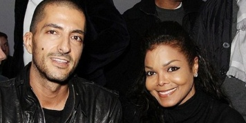Janet Jackson gives birth at the age of 50