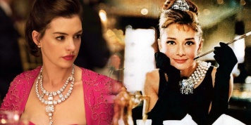 Most famous and iconic movie pieces of jewellery!