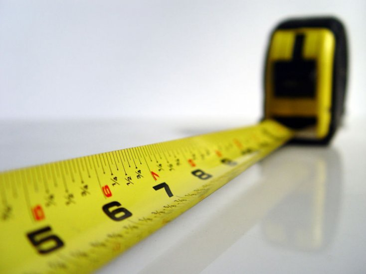 You've probably been using the TAPE MEASURE in the wrong way all this time 1