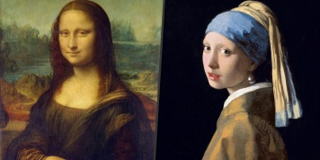 Most famous and timeless pieces of art