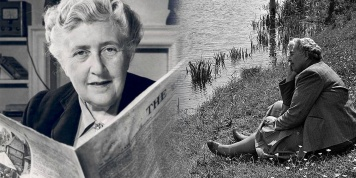 Things you did not know about Agatha Christie
