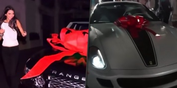 Birthday gifts that rich parents give their kids!