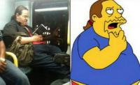 5. Comic Book Guy...