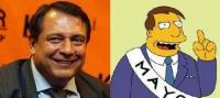 13. Mayor Quimby