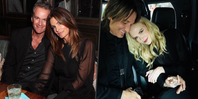 Forever-in-love celebrity couples!