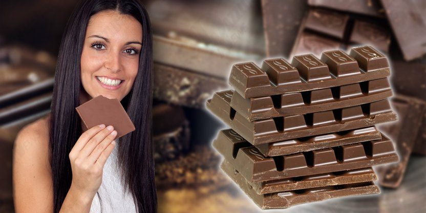 Amazing facts about chocolate