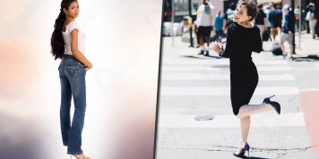 Outfits that men love on women