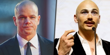 Stars who shaved their heads