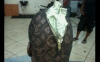 10. He always carried Louis Vuitton in his head…