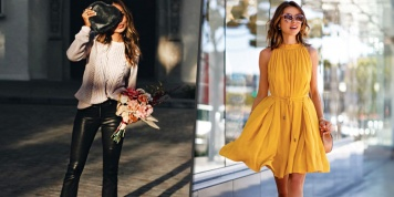 Best date outfits that make him fall for you!