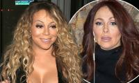 Mariah Carey and former manager battle gets ugly! 3