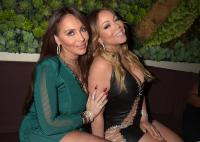 Mariah Carey and former manager battle gets ugly! 4