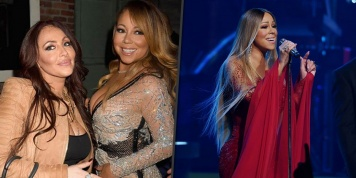 Mariah Carey and former manager battle gets ugly!