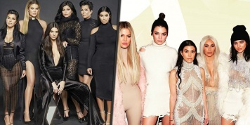 Kardashian family net worth