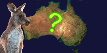 They claim that Australia doesn't exist and that its inhabitants are actors paid by NASA