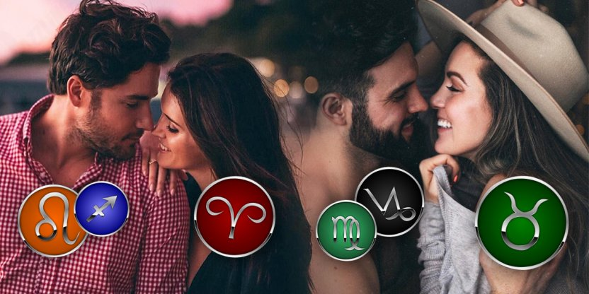 Who is the best for you to date, according to your zodiac sign